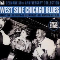 V/A West Side Chicago Blues (2003)