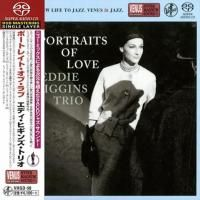 Eddie Higgins Trio - Portrait Of Love (2008) - SACD