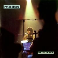 The Pretenders - The Isle Of View (1995)