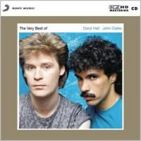 Daryl Hall & John Oates - The Very Best Of (2001) - K2HD Mastering CD