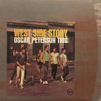 Oscar Peterson Trio - West Side Story (1962) - Verve Master Edition