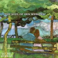 Ben Webster - The Soul Of Ben Webster (1959) - Hybrid SACD