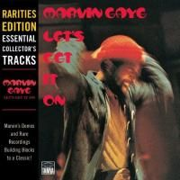 Marvin Gaye - Let's Get It On (1973) - Rarities Edition