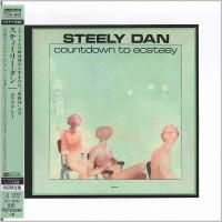 Steely Dan - Countdown To Ecstasy (1973) - Platinum SHM-CD