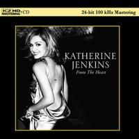 Katherine Jenkins - From The Heart (2007) - K2HD Mastering CD