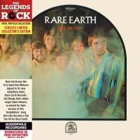 Rare Earth - Get Ready (1969) - Limited Collector's Edition