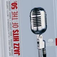 VA - Jazz Hits Of The 50s (2005) - 2 Hybrid SACD