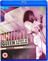 Queen - A Night At The Odeon: Hammersmith 1975 (2015) (Blu-ray)