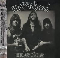 Motörhead - Under Cover (2017) - SHM-CD