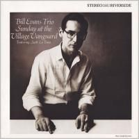 Bill Evans Trio - Sunday At The Village Vanguard (1961)