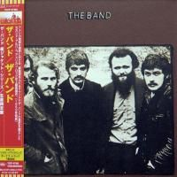 The Band - The Band (1969) - Paper Mini Vinyl