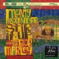 Monty Alexander - Stir It Up: The Music Of Bob Marley (1999) - Ultra HD 32-Bit CD
