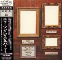 Emerson, Lake & Palmer - Pictures At Exhibition (1971) - HQCD Paper Mini Vinyl