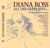 Diana Ross - All The Great Hits (1981) - Hybrid SACD