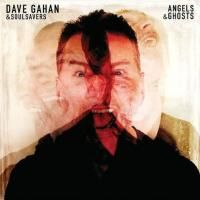Dave Gahan & Soulsavers - Angels & Ghosts (2015) (180 Gram Audiophile Vinyl)