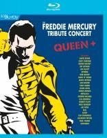 V/A The Freddie Mercury Tribute Concert (2013) (Blu-ray)