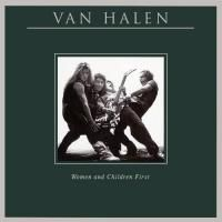 Van Halen - Women & Children First (1980) - Original recording reissued