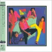 The Rolling Stones - Dirty Work (1986) - Platinum SHM-CD