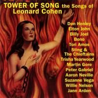 V/A Tower Of Song: Songs Of Leonard Cohen (1995)