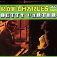 Ray Charles And Betty Carter - Ray Charles And Betty Carter (1961) - Hybrid SACD