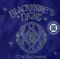 Blackmore's Night - Beginning (2012) - 2 CD+2 DVD Limited Edition