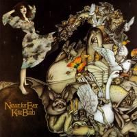 Kate Bush - Never For Ever (1980)