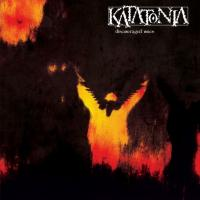 Katatonia - Discouraged Ones (1998)