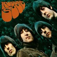 The Beatles - Rubber Soul (1965) (180 Gram Audiophile Vinyl)