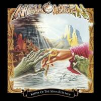 Helloween - Keeper Of The Seven Keys Part 2 (1988) - 2 CD Box Set