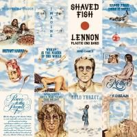 John Lennon and Plastic Ono Band - Shaved Fish (1975)