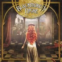 Blackmore's Night - All Our Yesterdays (2015) - CD+DVD Deluxe Edition