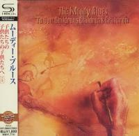 The Moody Blues - To Our Children's Children's Children (1969) - SHM-CD
