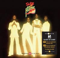 Slade - Slade In Flame (1974) - CD+DVD Box Set