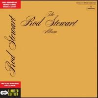 Rod Stewart - The Rod Stewart Album (1969) - Limited Collector's Edition