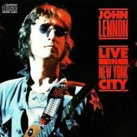 John Lennon - Live In New York City (1986)