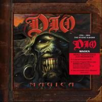 Dio - Magica (2000) - 2 CD Deluxe Edition