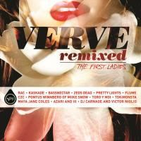 V/A Verve Remixed: The First Ladies (2013)