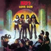 Kiss - Love Gun (1977) (180 Gram Audiophile Vinyl)