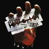 Judas Priest - British Steel (1980) (180 Gram Audiophile Vinyl)