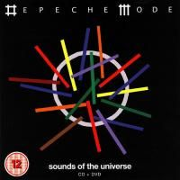 Depeche Mode - Sounds Of The Universe (2009) - CD+DVD Limited Edition