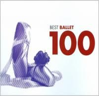 100 Best Ballet (2008) - 6 CD Box Set