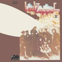 Led Zeppelin - Led Zeppelin II (1969) - Original recording remastered