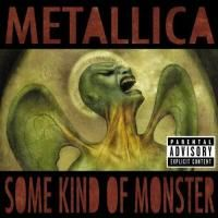 Metallica - Some Kind Of Monster (2004) - Enhanced, EP