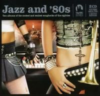 V/A Jazz & 80's Vol. 1 & 2 (2008) - 2 CD Limited Edition