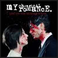My Chemical Romance - Life On The Murder Scene (2006) - CD + 2 DVD Limited Edition