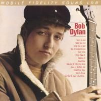 Bob Dylan - Bob Dylan (1962) - Numbered Limited Edition Hybrid SACD