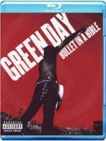 Green Day - Bullet In A Bible (2010) (Blu-ray)