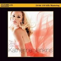 Katherine Jenkins - The Ultimate Collection (2009) - K2HD Mastering CD