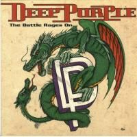 Deep Purple - The Battle Rages On (1993) (180 Gram Audiophile Vinyl)