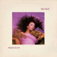 Kate Bush - Hounds Of Love (1985) - Original recording remastered
